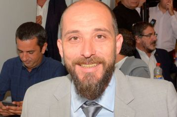 Ignacio Villaronga