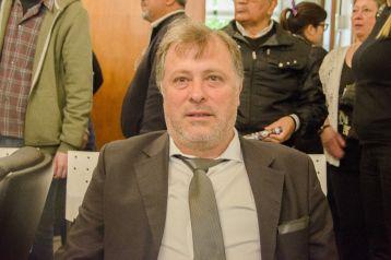 Pablo Redigo