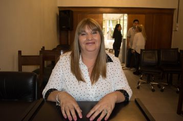 Sandra Corbalan