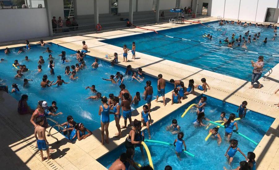 En Brown, más de 12 mil chicos participarán de la colonia municipal de verano