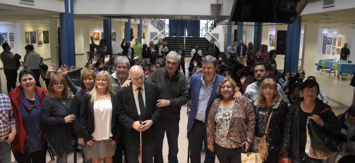 Recibieron sus escrituras familias de Burzaco, Longchamps, Glew, Don Orione, Malvinas y Calzada