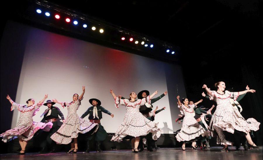 Arrancan en Glew y Calzada los festivales culturales de verano