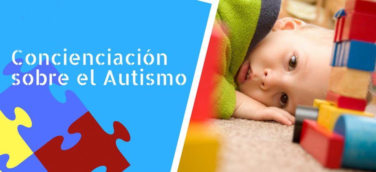 El Concejo promueve la concientización sobre el autismo