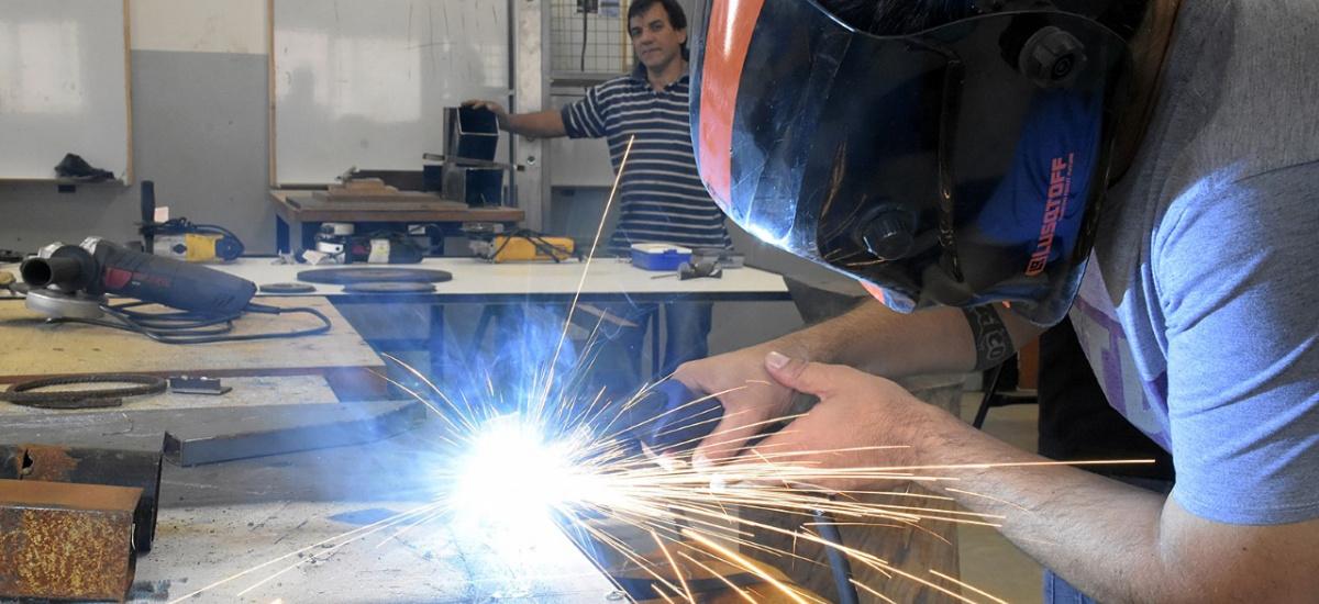 Comienza la inscripción a los cursos de formación para el trabajo