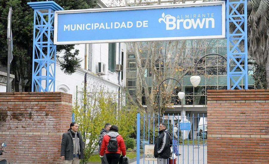 El municipio paga mañana los haberes de abril a sus trabajadores