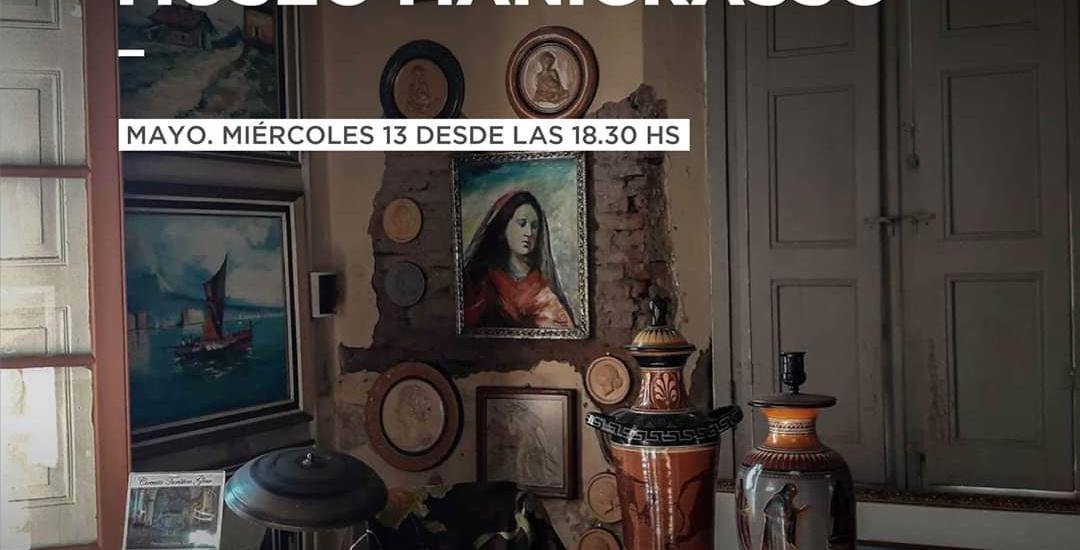 El municipio realiza visitas virtuales a museos y edificios históricos de Almirante Brown