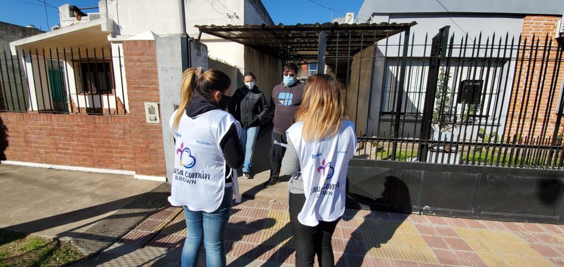 El municipio convoca a pacientes que se curaron de Covid-19 para ser donantes de plasma