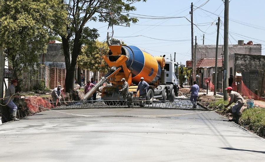 San José celebra su 72º aniversario con más obras para los vecinos