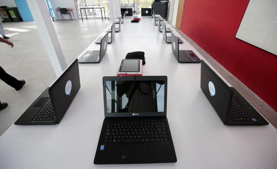 Arrancan los cursos y las actividades en el punto digital de Glew