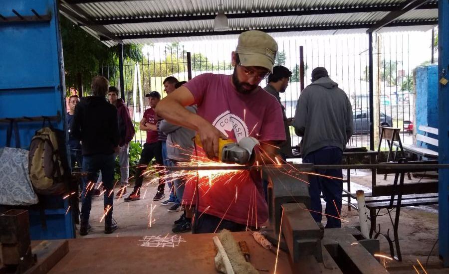 El municipio lanza veinte cursos gratuitos de formación para el trabajo