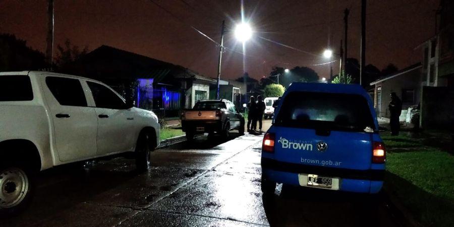 Prevención: El municipio de Alte Brown desarticuló tres fiestas clandestinas