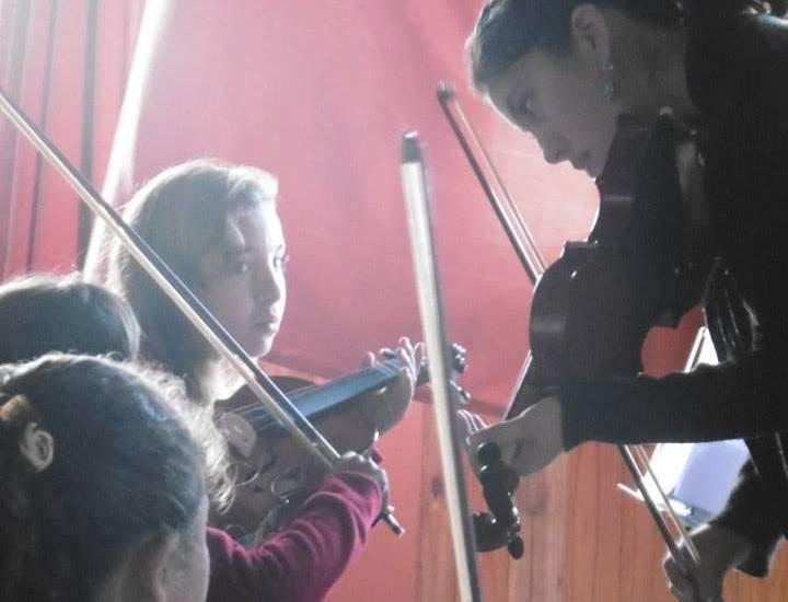 La orquesta infantil de Claypole declarada de interés municipal