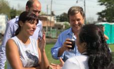 """En Claypole el Municipio brindará servicios con """"El Estado Presente en tu Barrio"""""""