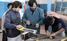 El municipio de Alte Brown lanzó cursos de formación laboral para jóvenes hipoacúsicos