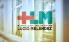 Se recuperó el primer paciente del Lucio Meléndez que recibió plasma