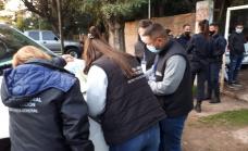 Desarticulan fiesta electrónica clandestina: Detenidos y secuestro de drogas