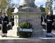 Cascallares destacó la figura del almirante Brown, en tiempos complicados para el país