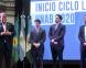 Trotta y Cascallares inauguraron el  primer ciclo lectivo  de la Universidad Nacional Guillermo Brown